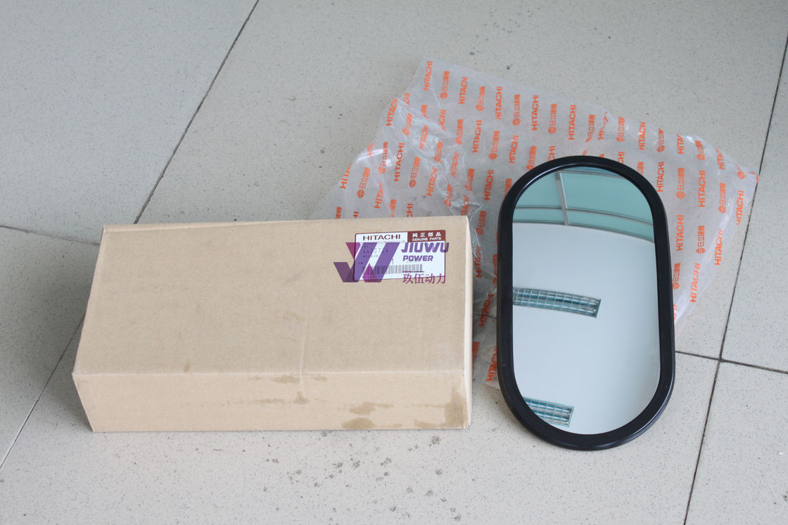 HITACHI ORIGINAL MIRROR 4420724 FOR EX200 EX200-5 EX100-5 EX120-5 JIUWU POWER