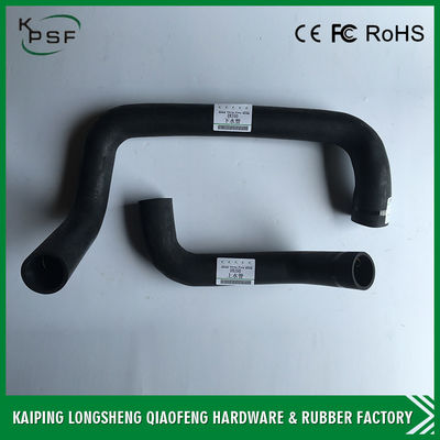 China Black Radiator Water Hose 201-03-51140 Excavator Parts For Caterpillar Hose factory