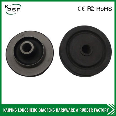 China Excavator Spare Parts Volvo Front Rubber Engine Mounts Shock Absorber 20Y-01-12210 factory