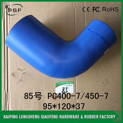 China Turbo Charger Excavator Hose Komatsu Spare Parts For PC400-7 PC450-7 208-01-72161 distributor